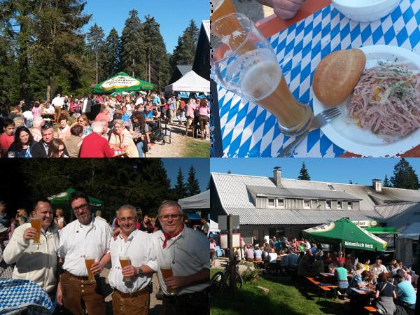 Oktoberfestband-LichtenSteiner-beim-Oktoberfest-im-Ochsenstall-2014