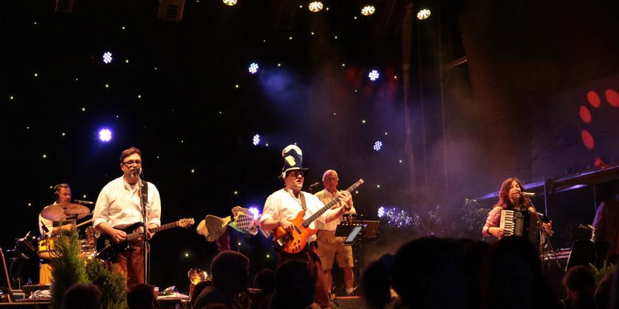 LichtenSteiner Stadtfest Calau 2017